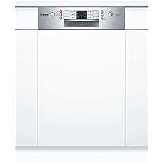 BOSCH SPI46IS05E - Vstavaná umývačka riadu úzka