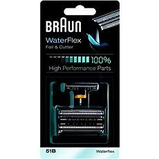 Braun CombiPack Series 5-51B - Príslušenstvo