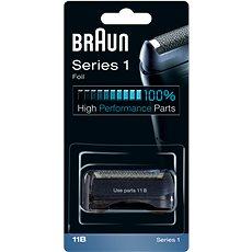Braun CombiPack Series 1-11B - Príslušenstvo
