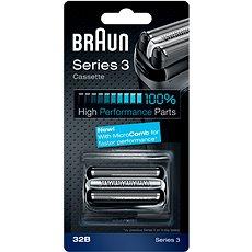 Braun CombiPack Series3 - 32B Micro comb - Príslušenstvo
