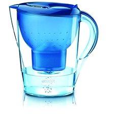 BRITA Marella XL Memo modrá - Filtračná kanvica