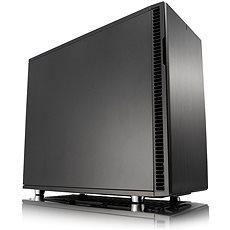 Fractal Design Define R6 USB-C Gunmetal - Počítačová skriňa