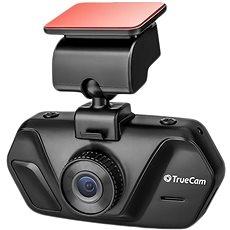 TrueCam A4 CS - Záznamová kamera do auta