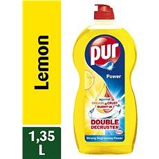PUR Power Lemon 1,35 l - Prostriedok na riad