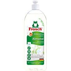 FROSCH EKO Balzam na riad mandľové mlieko 750 ml - Ekologický prostriedok na riad