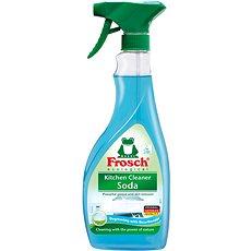 FROSCH EKO Sprej čistič so sódou 500 ml - Ekologický čistiaci prostriedok