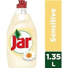 Jar Sensitive Chamomile 1,35 l - Prostriedok na riad