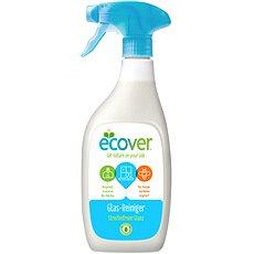 ECOVER Čistič na okná a sklenené povrchy 500 ml - Ekologický čistiaci prostriedok