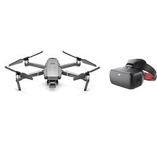 DJI Mavic 2 Pro + DJI Goggles Racing Edition - Dron