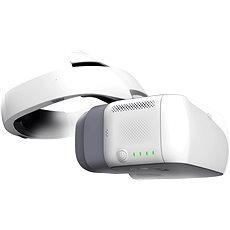 DJI Goggles - Okuliare na virtuálnu realitu