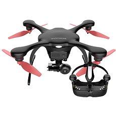 EHANG Ghostdrone 2.0 VR čierny (iOS) - Dron