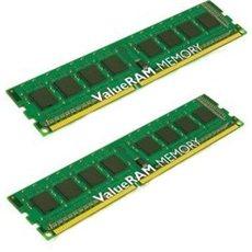 Kingston 8 GB KIT DDR3 1600 MHz CL11 - Operačná pamäť
