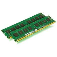 Kingston 16GB KIT DDR3 1600MHz CL11 - Operačná pamäť
