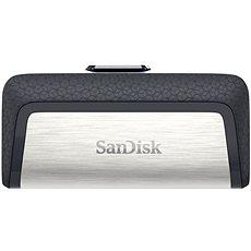 SanDisk Ultra Dual 128 GB Type-C - Flash disk
