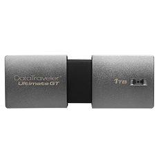 Kingston DataTraveler Ultimate GT 1 TB - Flash disk
