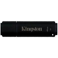 Kingston DataTraveler 4000 G2 Level 3 4 GB (Management Ready) - Flash disk