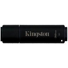 Kingston DataTraveler 4000 G2 Level 3 32GB (Management Ready) - Flash disk