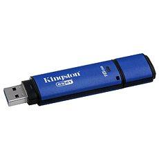 Kingston DataTraveler Vault Privacy 3.0 16 GB - Flash disk