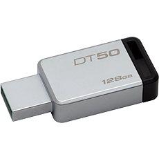 Kingston DataTraveler 50 128 GB - Flash disk