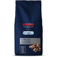 De'Longhi Espresso Classic, zrnková, 1000 g - Káva