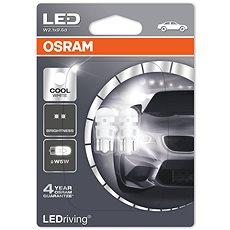 OSRAM LED W5W - Autožiarovka