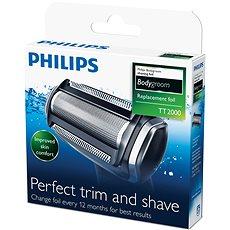 Philips TT2000/43, 1ks - Príslušenstvo