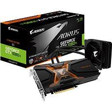 GIGABYTE GeForce AORUS GTX 1080 Ti Waterforce Xtreme Edition 11G - Grafická karta