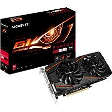 GIGABYTE RX 480 G1 Gaming 8GB - Grafická karta