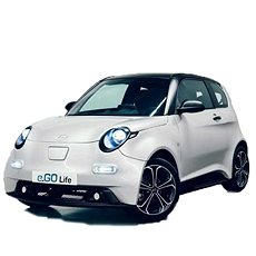 E.Go Life - Elektromobil