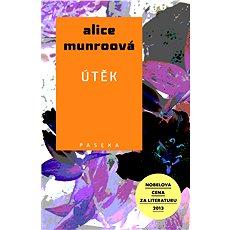 Útěk - Alice Munroová