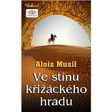 Ve stínu křižáckého hradu - Alois Musil