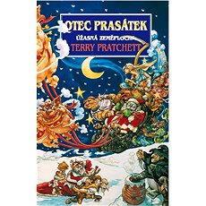 Otec prasátek - Terry Pratchett