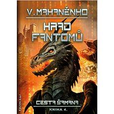 Hrad fantomů - Vasilij Mahaněnko
