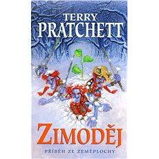 Zimoděj - Terry Pratchett