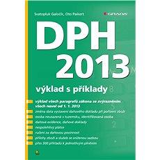 DPH 2013 - Svatopluk Galočík, Oto Paikert