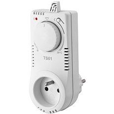 Elektrobock TS01 - Zásuvka