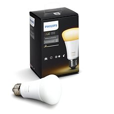 Philips Hue White Ambiance 9,5 W A19 Extention bulb - LED žiarovka