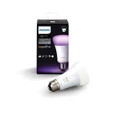 Philips Hue White and Color ambiance 10 W E27 - LED žiarovka