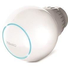 Fibaro Radiator Thermostat, Z-Wave plus - Termostatická hlavica