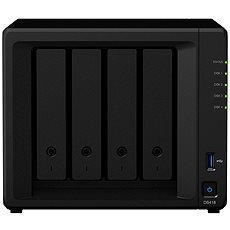 Synology DiskStation DS418 - Dátové úložisko