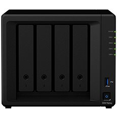 Synology DiskStation DS418play - Dátové úložisko