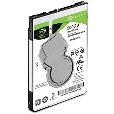 Seagate Barracuda Laptop 500 GB - Pevný disk