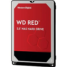 WD Red Mobile 1 TB - Pevný disk