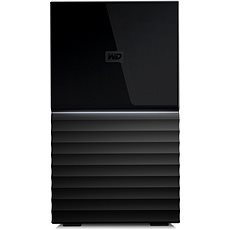 WD My Book Duo 16 TB - Externý disk