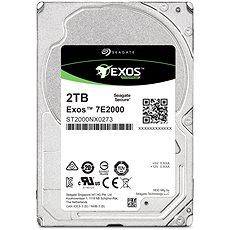 Seagate Exos 7E2000 2 TB - Pevný disk