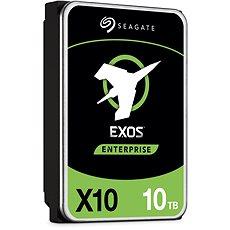 Seagate Exos X10 10 TB SAS - Pevný disk