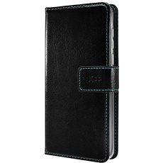 FIXED Opus pre Samsung Galaxy S8 Plus čierne - Puzdro na mobil