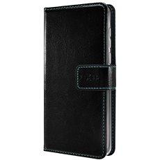 FIXED Opus pre Samsung Galaxy Note 9 čierne - Puzdro na mobil
