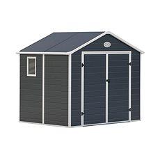 G21 PAH 523 – 188 × 278 cm - Záhradný domček