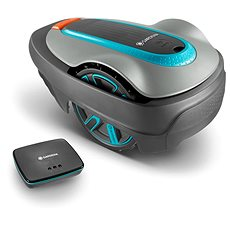 Gardena SILENO Smart city 500 - Robotická kosačka